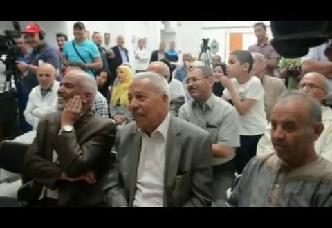 بوسعادة .. مهد السينما الجزائرية .. معرض وشهادات ( فيديو )