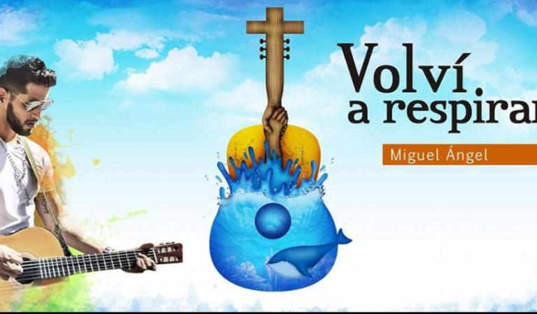 Tu me cambiaste, un hermoso canto a la Eucaristía de Miguel Angel