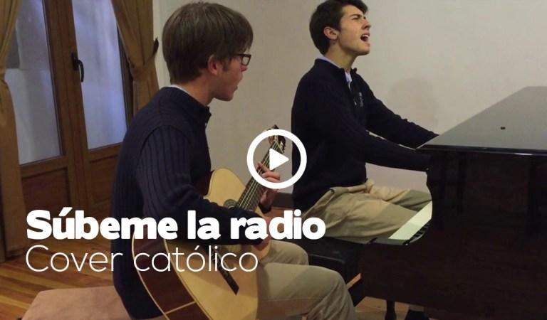 """""""He Resucitado"""" / cover de """"Súbeme la Radio """" de Enrique Iglesias – Del Valle Music"""