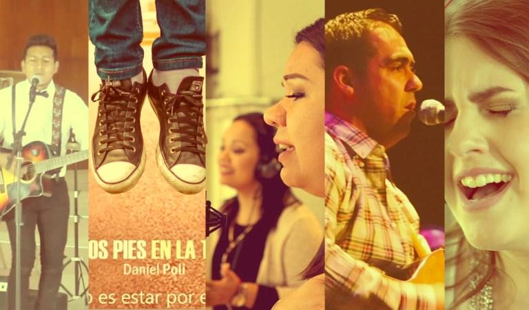 ¿De estos 5 videos católicos musicales cuál te gusta más? #Top5Católico