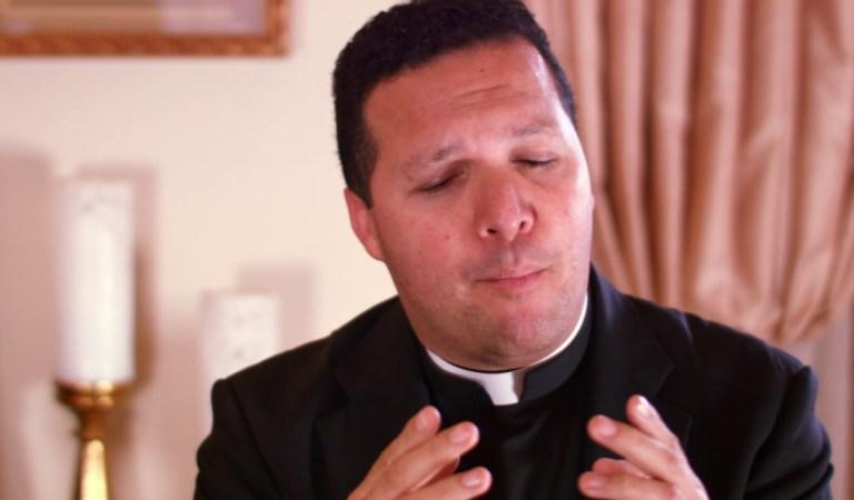 Si te miraras – Padre Miguel Angel Sanchez