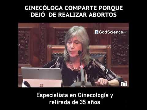 Ginecóloga comparte por qué dejó de realizar abortos