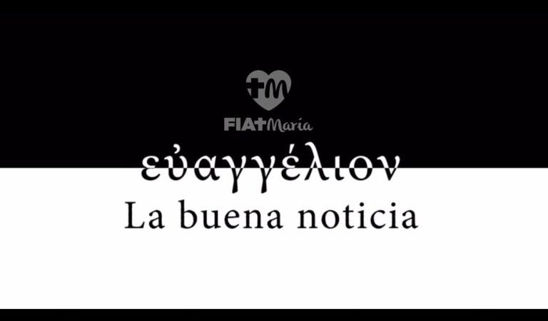 """Te presentamos la """"Buena Noticia"""""""