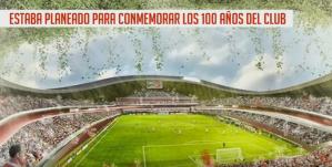 Estadios Mexicanos que nunca se construyeron