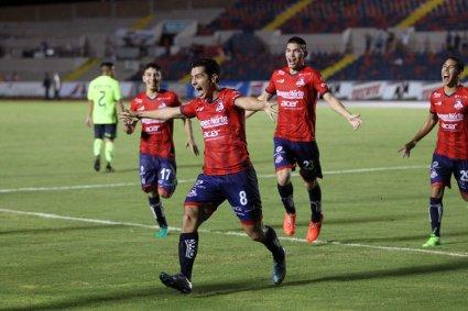 Murciélagos vs Celaya en Vivo Ascenso MX 2017 previo
