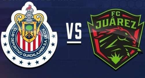 Partido Bravos vs Chivas en Vivo Online Copa MX 2017