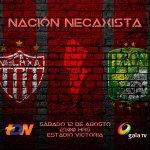 Partido Necaxa vs León en Vivo Liga MX 2017