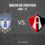 por Fox Sports Pachuca vs Atlas en Vivo Liga MX 2018