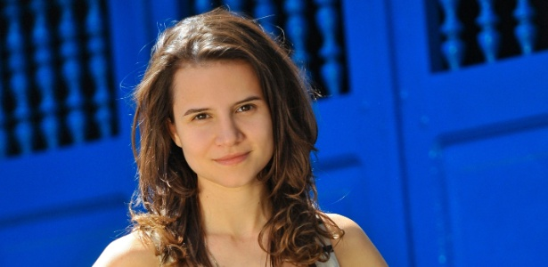 Bianca Comparato é Betânia na trama