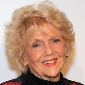 Doris Singleton em março deste ano