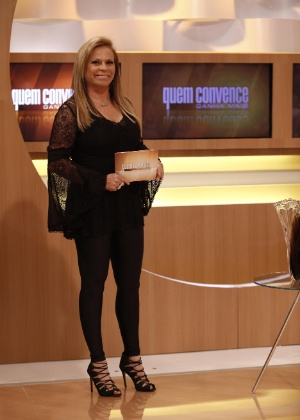 Christina Rocha ajudará quem enfrenta diversos tipos de conflito