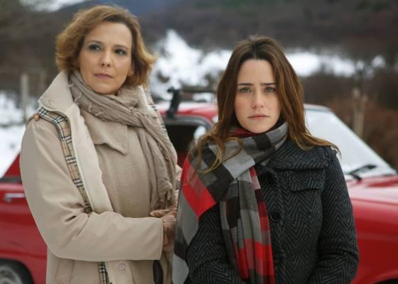 Ana Beatriz Nogueira e Fernanda Vasconcellos gravam na Argentina A Vida da Gente, novela que substituirá Cordel Encantado