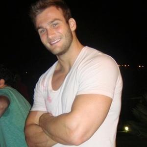 Wesley Schunk, novo participante do BBB11 (27/1/11)