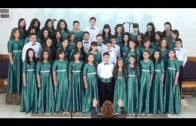Corul de copii Dynamis  –  concert umanitar