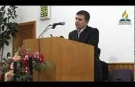 Ionel Stuparu – Imposibilul specialitatea lui Dumnezeu