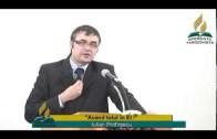 Iulian Profirescu – Avand totul în EL