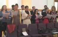 Semne catre cer _  Program Muzical Speranta Targoviste