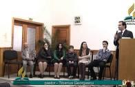 Tiberius Georgescu si invitatii