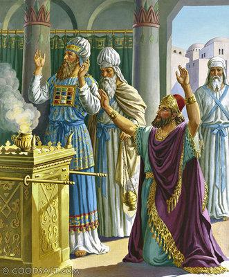 iosafat good reign in iuda