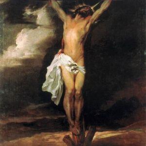 crucifixion_Anthony_van_Dyck_1622