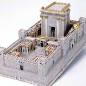 The-Rebuilding-Of-The-Jewish-Temple