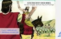2.3 Abraham errettet Lot x