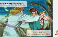 4.7 Jakobs Kampf am Jabbok x