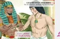 5.3 Josefs Aufstieg x