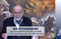 1.3 Die Symbolsprache der Offenbarung – DAS EVANGELIUM VON PATMOS | Pastor Mag. Kurt Piesslinger