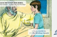 12.2 Die Berufung Samuels x