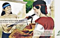 13.3 David und Jonathan x