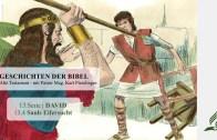 13.4 Sauls Eifersucht x