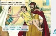 19.2 Der Prophet Elia in Phönizien x