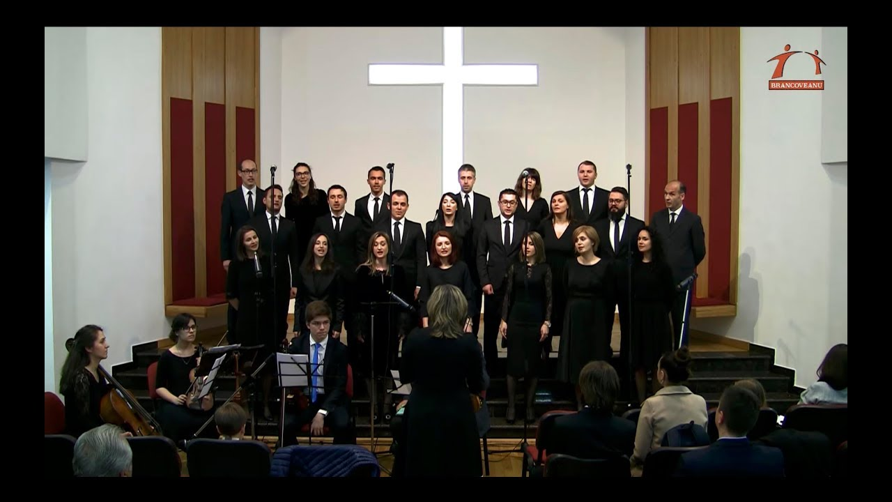 InCanto – Biserica Adventista Brancoveanu