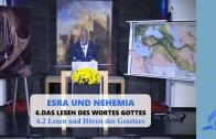 6.2 Lesen und Hören des Gesetzes – DAS LESEN DES WORTES GOTTES | Pastor Mag. Kurt Piesslinger