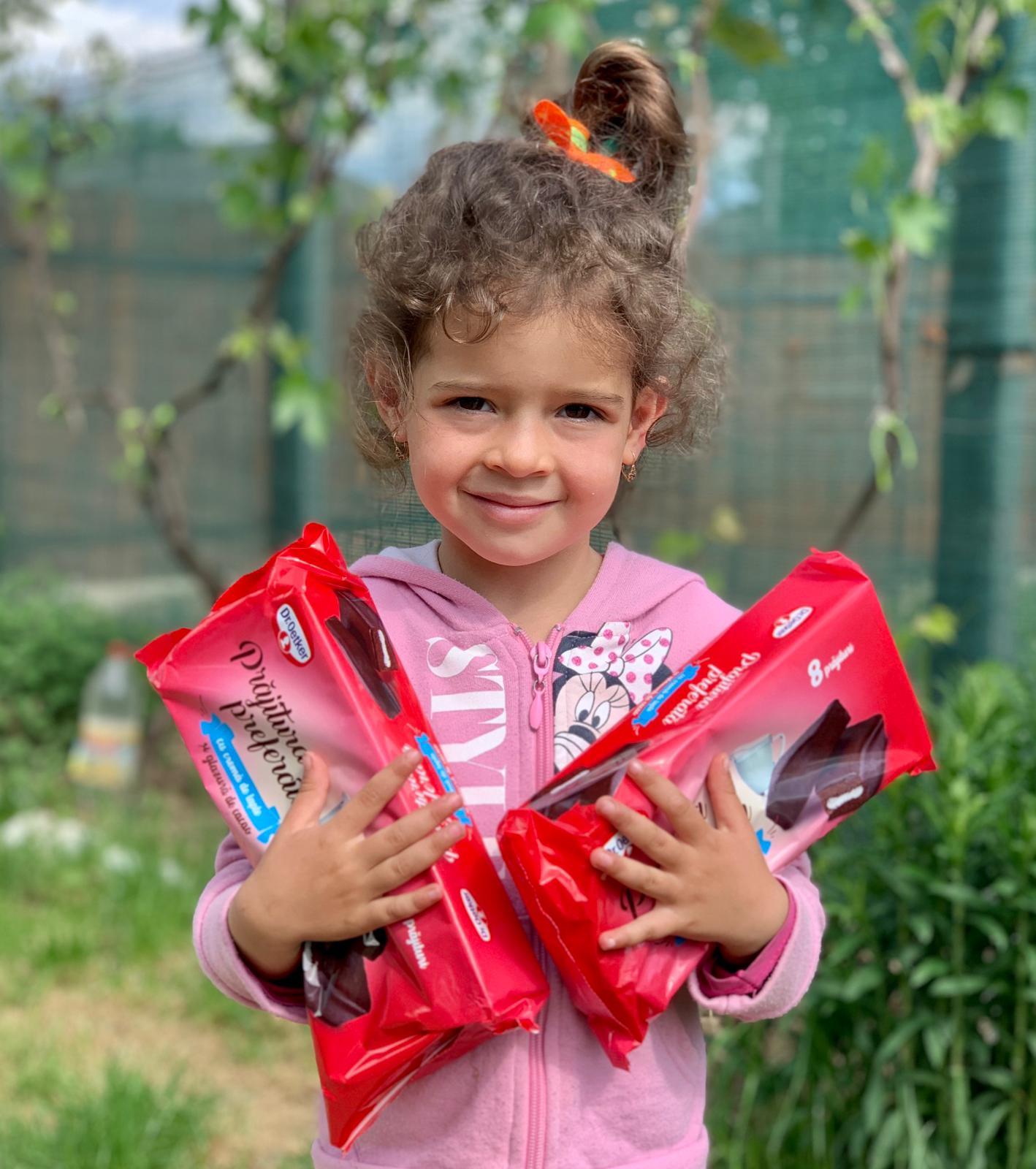 """1.359 persoane primesc ajutor în cea de-a 12-a săptămână de implementare a proiectului ADRA """"Sprijin umanitar COVID-19"""""""