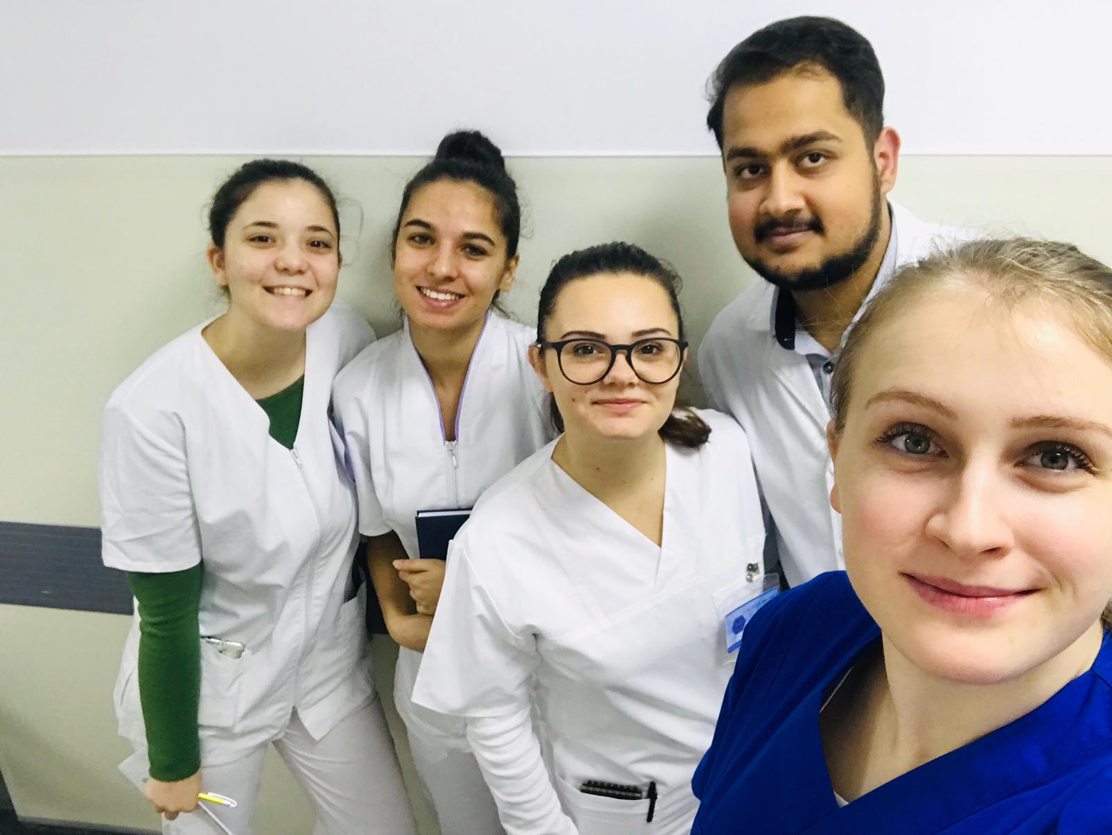 """Admitere la Școala Postliceală Sanitară """"Dr. Luca"""" din Cernica – iulie 2020"""