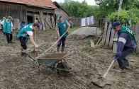 """1.441 persoane primesc ajutor în cea de-a 15-a săptămână de implementare a proiectului ADRA """"Sprijin umanitar COVID-19"""""""