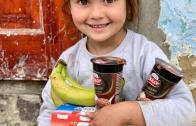 """1.403 persoane primesc ajutor în cea de-a 21-a săptămână de implementare a proiectului ADRA """"Sprijin umanitar COVID-19"""""""