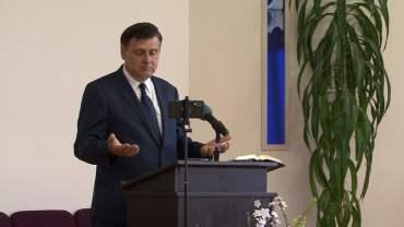 Ca sarea din bucate – Pastor Gabriel Achim