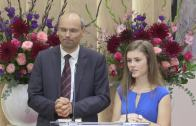 Program special de primire -Pastor Daniel Oncea