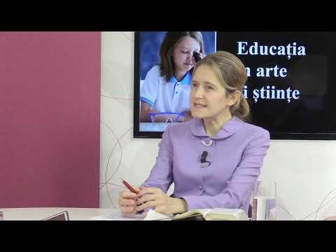 Studiul 10 – Educația în arte și știință