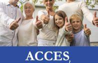 """ADRA ESTE AICI pentru 600 de persoane vulnerabile, prin proiectul """"ACCES Podari"""" implementat cu succes"""