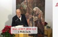 2.Weh euch – DAS LEBEN JESU | Pastor Mag. Kurt Piesslinger