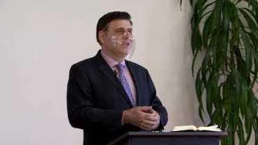 Mantia Religioasa – Pastor Gabriel Achim