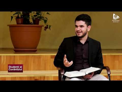 Studenti ai Cuvantului/Calea cea grea – Studiul 4/trim