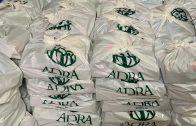"""1.099 de persoane primesc ajutor în cea de-a 51-a săptămână de implementare a proiectului ADRA """"Sprijin Umanitar COVID-19"""""""