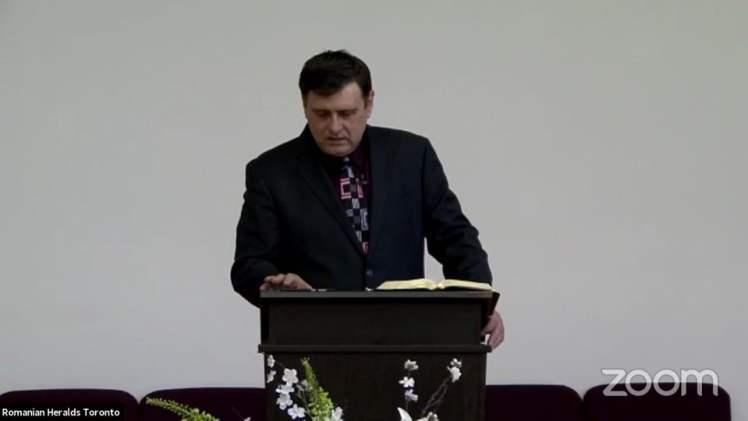 Pro si Contra (Duhul Sfant) – Pastor Gabriel Achim