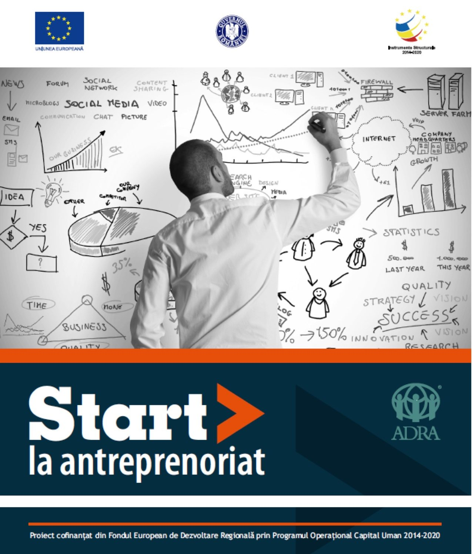 """ADRA """"Start la antreprenoriat"""": Este o adevărată mulțumire să vedem rezultatele eforturilor din ultimii ani"""