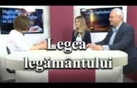 Studiul 08 – Legea legământului